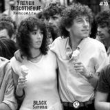 French Discotheque #10 Rencontre by Black Samurai