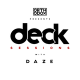 Deck Sessions - DAZE (Collective Take over)