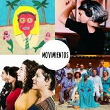 Movimientos SOAS Radio 20/9/17 w/ Candeleros|Ladama|DJ Tudo|Kaleema|Ibeyi|Dani Boom|Eddie Palmieri
