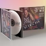 Emil Deo Live Mix 2014