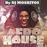 DJ-Moskitos - Afro Beat 2014