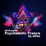 OM - Psychedelic Trance by aHao - 2016.april
