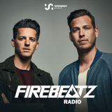 Firebeatz - Firebeatz Radio 184