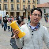 No dejes que el movimiento te paralice - César Acosta - Jesús Cultura Extrema