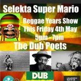 Selekta Super Mario Dub Poets Society The Best of Dub Poetry Roots & Dub