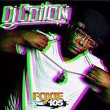 LIve Mix on FOXIE 105 FM WCW