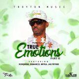 True Emotions Riddim part 2 (troyton music 2017) Mixed By SELEKTA MELLOJAH FANATIC OF RIDDIM