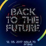 Paul Kalkbrenner - Live At Back to the Future, Hala 70 (Prague) - 12-May-2017