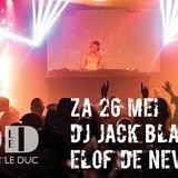 DJ Jack Black - DLD warming up