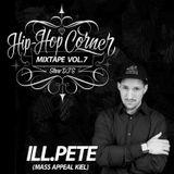 Hip Hop Corner Vol.7 ILL.Pete (Mass Appeal Kiel)