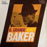 Toni Rese Rarities TRR001 - Chet Baker - Chet Is Back- 100% vinyl only