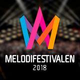 Melodifestivalen 2018