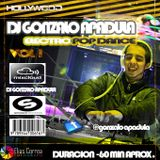 - ELECTRO POP DANCE VOL 1 - DJ GONZALO APADULA - JUNIO 2014
