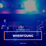 Bridie chats to whenyoung