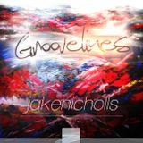 Jake Nicholls - Groovelines V1