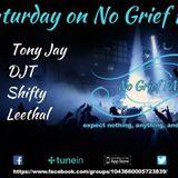 DJT - Oldskool on NGFM 12 May 2018