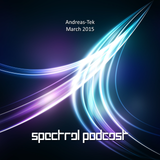 Spectral Podcast - March 2015
