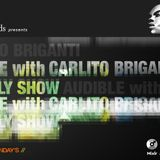 Carlito Briganti - Audible (Saturo Sounds Radio) October 2014