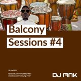 2019-04-16 Balcony Session #4 Drum Riddim Special