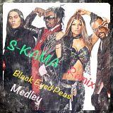 Black Eyed Peas MEGA mix 19songs