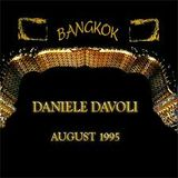 Daniele Davoli @ Bangkok, Coventry September 1995