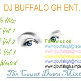 Dj Buffalo Gh_Count Down 2 X'mas Mixtape Vol 1