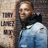 TORY LANEZ MIX
