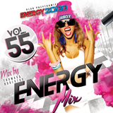 Energy Mix vol.55(2017) pres. by Thomas & Hubertus