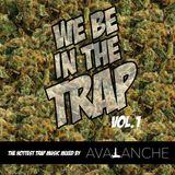 Ava1anche - Trap DJ-Set 1