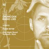 Adam Beyer   DCR415 - Drumcode Radio Live 