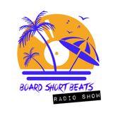 Board Short Beats - RADIO SHOW 00 (pilot episode)