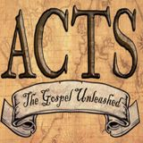 Acts 18:18-28 The Work of Christ's Witness (Part 2) Discipleship