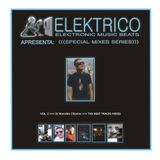Elektrico Music vol 2. Minimal tec 2014 by DJ Ronaldo Chiarixx.mp3