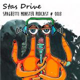 Stas Drive - Spaghetti Monster Mix