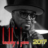 Teddy's Jam 2017