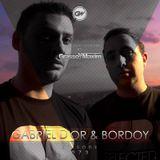 Gabriel D'Or & Bordoy - G&M Radio Sessions - Episode 073