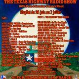 The Texas Highway Radio Show 2017 N°26