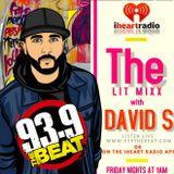 Podcast #204 (iHeart Radio 93.9fm The Beat)