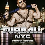 Furball NYC Barry Harris Preview Nov 7 #SantosPartyHouse