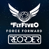#FlyFiveO Force Forward - ReOrder
