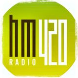 High Music online 420 - Dj Osadchi plays latin (take3)