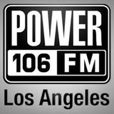 Power 106FM Kday dedication mix 2002