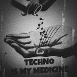 Dark, Night, Bomb, Techno
