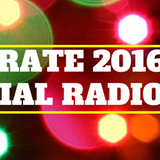 Joint Radio mix #5 Special New Year 2016 With friends part 5