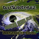 DJ GlibStylez - Hurricane Seazon Pt.11 (Underground Hip Hop Mix)