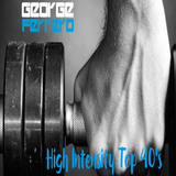 George Ferrero High Intensity Top 40's