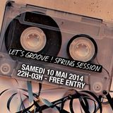 FOX - LET'S GROOVE ! SPRING SESSION