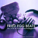 FriedEggBeats mixhitradio.co.uk Show 43