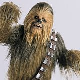 Wookie´s Like Techno @ 128 BPM