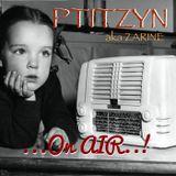 PTITZYN aka ZARINE - ...ON AIR...! (at radio LIVE MIX '16)